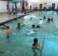 Pool Swim