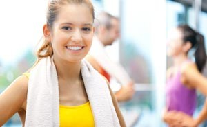 Hamburg Fitness Classes