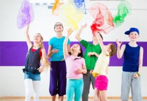 Gym-for-kids