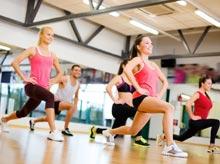 Hamburg Fitness Boot Camp Classes