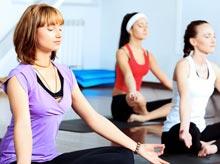 Hamburg Fitness Gentle Yoga Classes