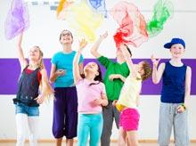 Hamburg Fitness Gym Fit For Kids