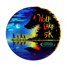 wolf lake 5k event