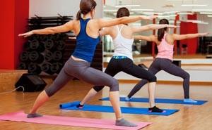 Hamburg Fitness Ashtanga Yoga