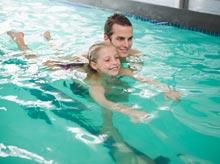 Hamburg Fitness Fundamentals of Water Skills