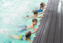 swim classes for kids