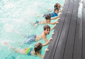 swim classes for kids