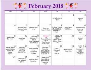 Feb refer a friend 2018 cal