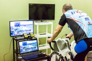 CompuTrainer Cycling Studio