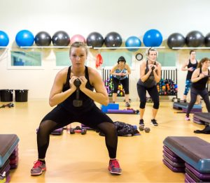hamberg fitness